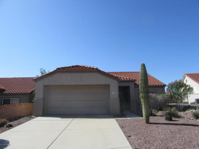 908 E Sedona Place, Oro Valley, AZ 85755 (#21811467) :: Gateway Partners at Realty Executives Tucson Elite