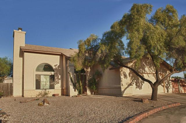 9790 N Donegal Place, Tucson, AZ 85742 (#21811481) :: Gateway Partners at Realty Executives Tucson Elite