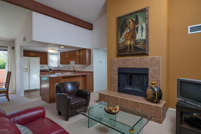 5051 N Sabino Canyon Road #2125, Tucson, AZ 85750 (#21811482) :: My Home Group - Tucson