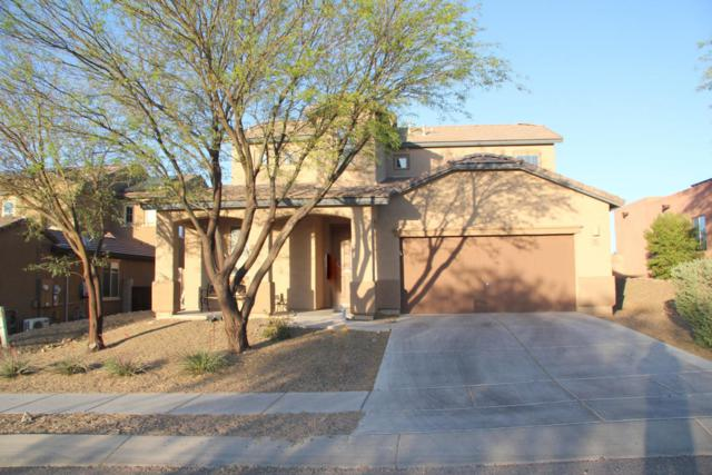 781 S Desert Haven Road, Vail, AZ 85641 (#21811483) :: The KMS Team