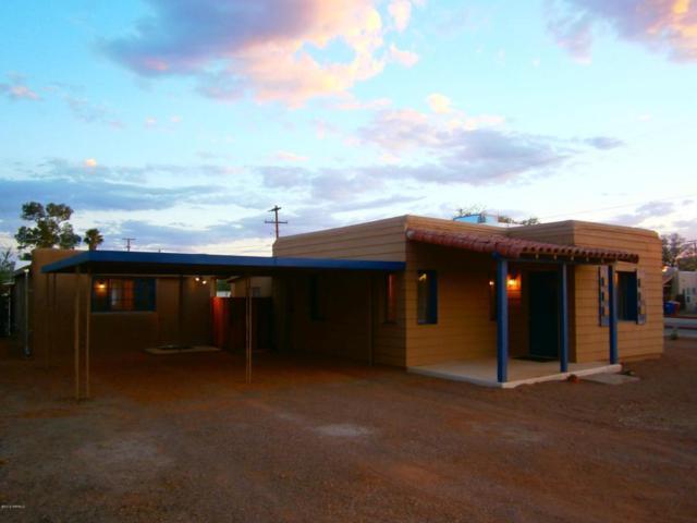 3050 N Park Avenue, Tucson, AZ 85719 (#21811484) :: Long Realty Company