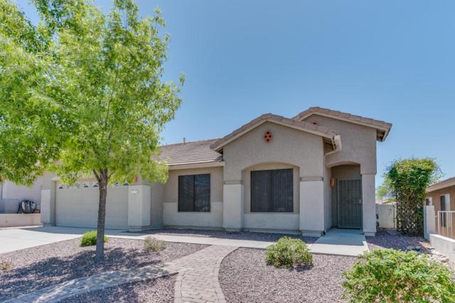 10132 E Lucille Drive, Tucson, AZ 85730 (#21811488) :: Long Realty Company