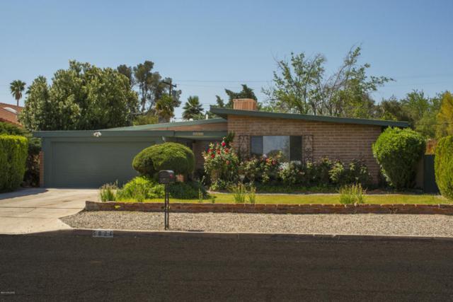 5826 E 3rd Street, Tucson, AZ 85711 (#21811496) :: My Home Group - Tucson
