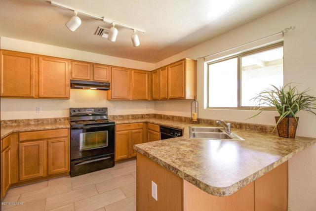 18456 S Bellflower Place, Green Valley, AZ 85614 (#21811504) :: Gateway Partners at Realty Executives Tucson Elite
