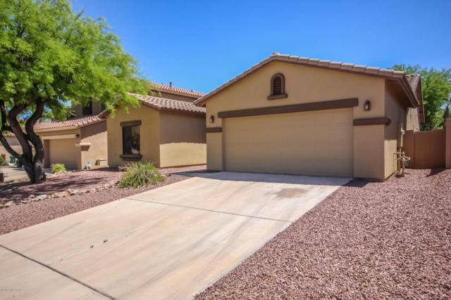 13 W Calle Tierra Sandia, Sahuarita, AZ 85629 (#21811506) :: Gateway Partners at Realty Executives Tucson Elite