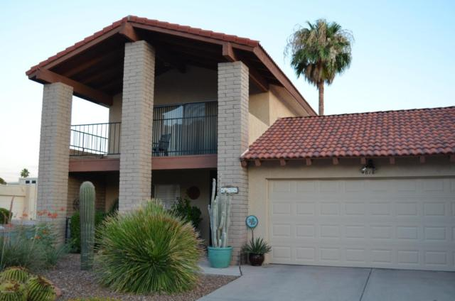 4618 E Camino De Oro, Tucson, AZ 85718 (#21811510) :: The KMS Team