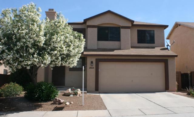 3062 W Country Fair Drive, Tucson, AZ 85742 (#21811515) :: Long Realty Company