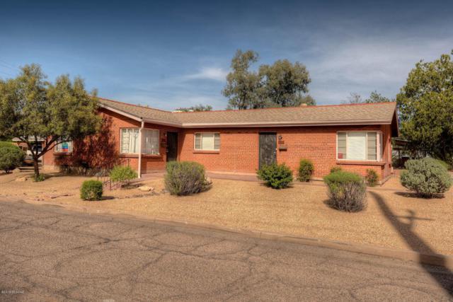 1801-1803 E Lester Street, Tucson, AZ 85719 (#21811517) :: Long Realty Company