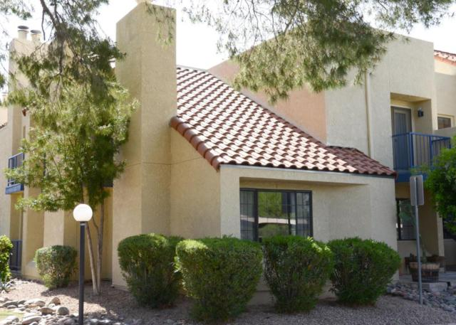 1200 E River Road G79, Tucson, AZ 85718 (#21811523) :: Long Realty Company