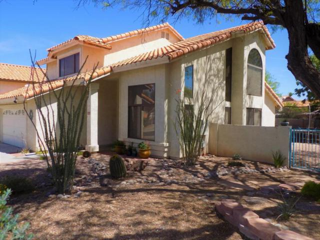 1148 W Lone Star Mine Place, Oro Valley, AZ 85737 (#21811524) :: The KMS Team