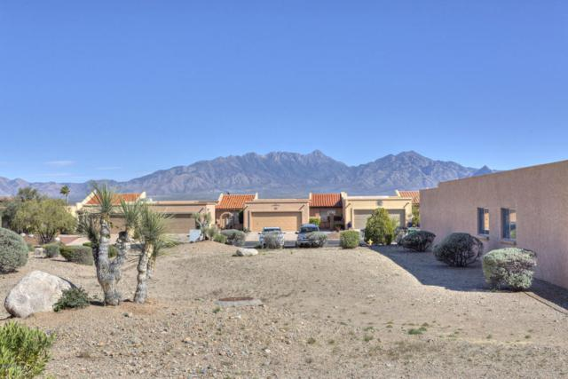 1513 W Placita Travis, Green Valley, AZ 85622 (#21811529) :: Stratton Group