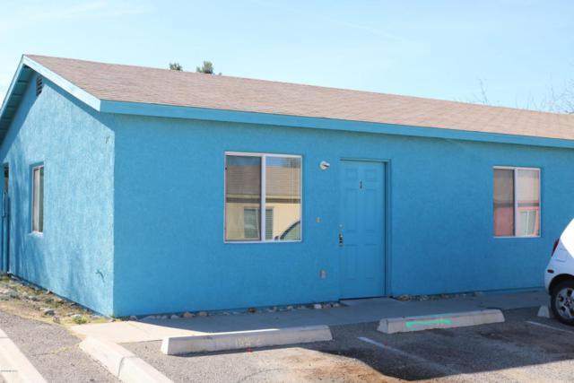 77 E Laguna Street #1, Tucson, AZ 85705 (#21811532) :: Stratton Group