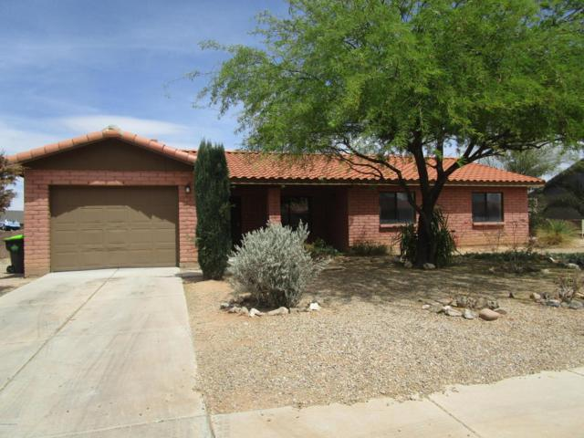 7574 W Jackson Hole Drive, Tucson, AZ 85757 (#21811533) :: Stratton Group