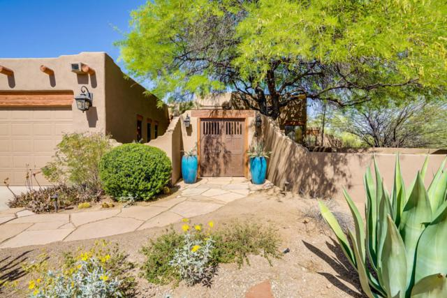 3025 N Crooked Trail, Tucson, AZ 85745 (#21811534) :: Long Realty Company