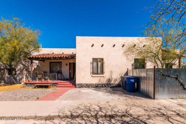 49 E 2nd Street, Tucson, AZ 85705 (#21811535) :: Stratton Group