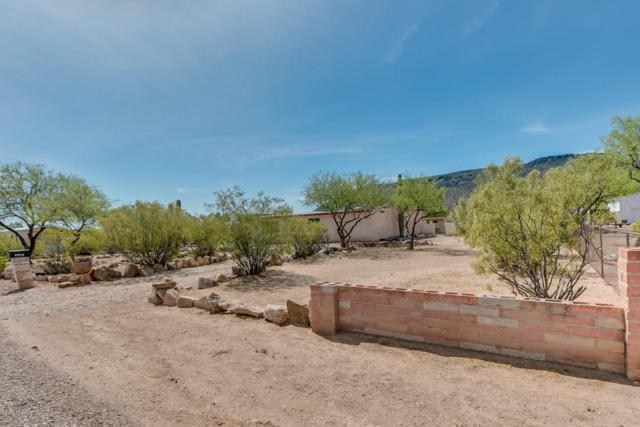 3201 W Via San Teresa, Tucson, AZ 85746 (#21811548) :: The KMS Team