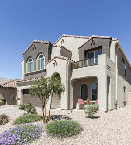 8998 W Rolling Springs Drive, Marana, AZ 85743 (#21811568) :: Long Realty - The Vallee Gold Team