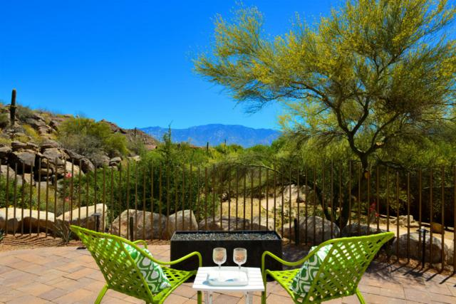 14318 N Mickelson Canyon Court, Oro Valley, AZ 85755 (#21811570) :: My Home Group - Tucson