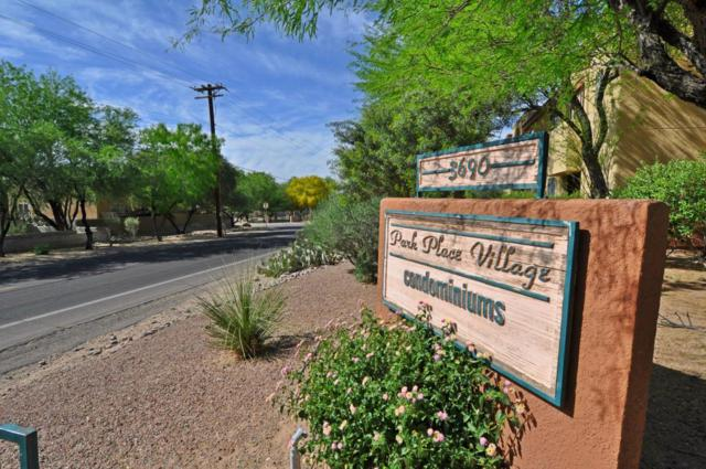 3690 N Country Club Road #1035, Tucson, AZ 85716 (#21811574) :: The KMS Team
