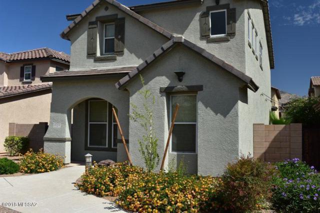 5733 E Bellow Lane, Tucson, AZ 85712 (#21811579) :: The KMS Team