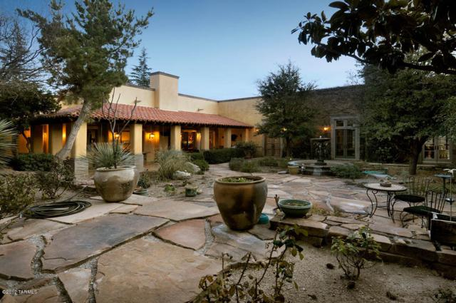 2666 S Highway 82, Patagonia, AZ 85624 (#21811602) :: Long Realty - The Vallee Gold Team