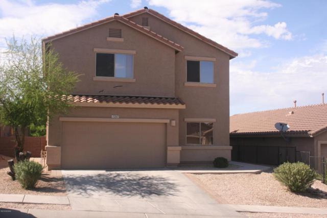 13267 E Mineta Ridge Drive, Vail, AZ 85641 (#21811608) :: The KMS Team