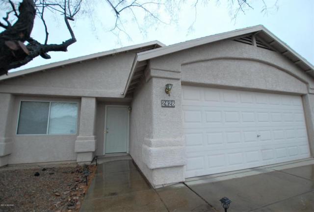 2428 S Saint Pablo Drive, Tucson, AZ 85713 (#21811615) :: The KMS Team
