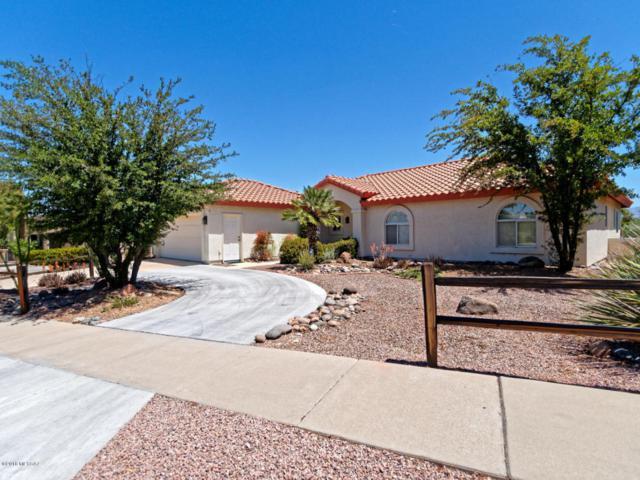 435 S Camino Del Portillo, Green Valley, AZ 85614 (#21811624) :: Long Realty - The Vallee Gold Team