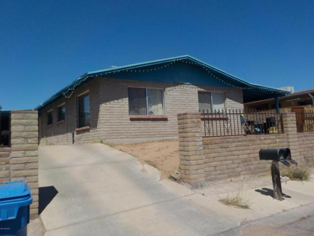 2329 A B N  Calle Nogales, Nogales, AZ 85621 (#21811631) :: RJ Homes Team