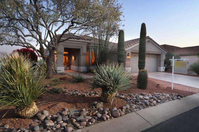 5341 W Winding Desert Drive, Marana, AZ 85658 (#21811634) :: The KMS Team