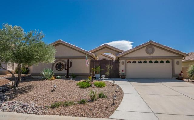37657 S Canyon Side Drive, Saddlebrooke, AZ 85739 (#21811645) :: Long Realty - The Vallee Gold Team