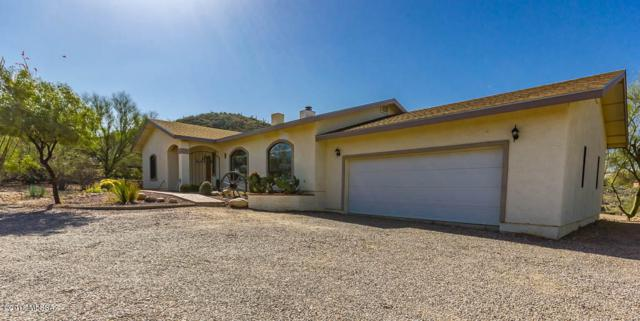 4155 W Coyote Ridge Trail, Tucson, AZ 85746 (#21811654) :: Long Realty - The Vallee Gold Team