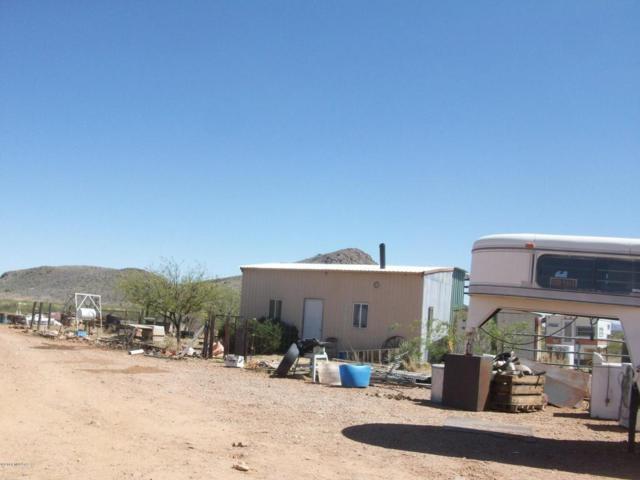 1088 E Pearce Road, Pearce, AZ 85625 (#21811663) :: Long Realty - The Vallee Gold Team