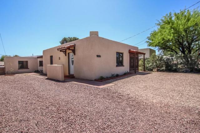 626 N Belvedere Avenue, Tucson, AZ 85711 (#21811675) :: The Josh Berkley Team