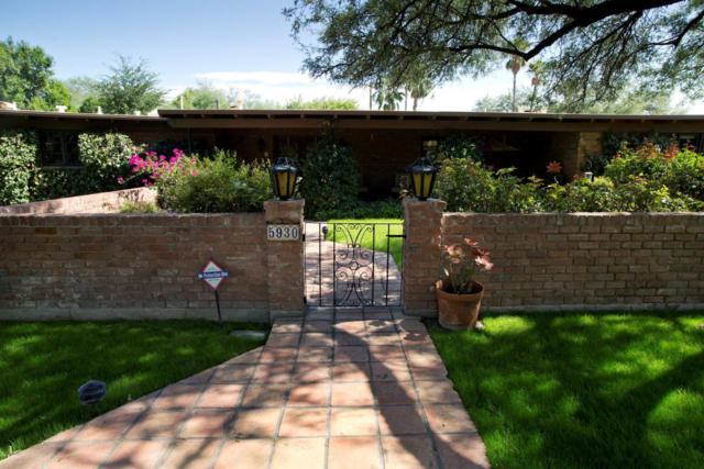 5930 E San Mateo Street, Tucson, AZ 85715 (#21811677) :: Long Realty - The Vallee Gold Team