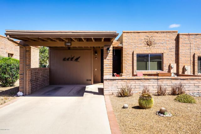 1544 W Via Del Jarrito, Green Valley, AZ 85622 (#21811688) :: Long Realty - The Vallee Gold Team
