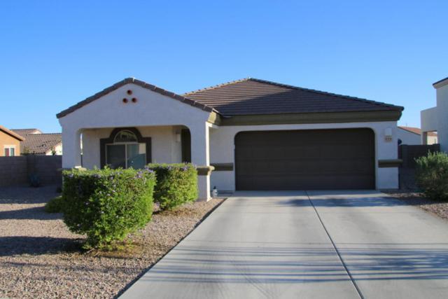 372 W Rg Lee Street W, Vail, AZ 85641 (#21811695) :: RJ Homes Team