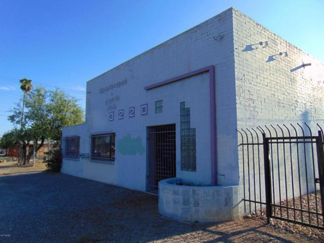 3220 N Stone Avenue, Tucson, AZ 85705 (#21811721) :: My Home Group - Tucson