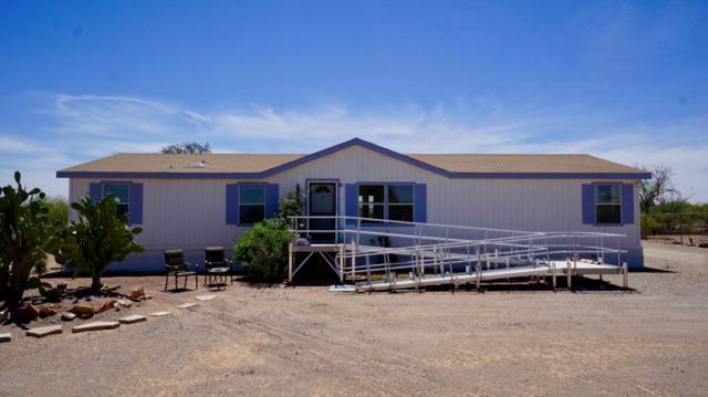 17621 W Bacabi Road, Marana, AZ 85653 (#21811733) :: Long Realty - The Vallee Gold Team