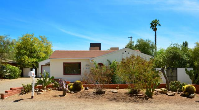 4150 E Oxford Drive, Tucson, AZ 85711 (#21811744) :: Long Realty - The Vallee Gold Team