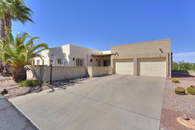 2760 S Calle Morena, Green Valley, AZ 85622 (#21811758) :: RJ Homes Team