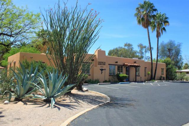 4222 E Broadway Boulevard, Tucson, AZ 85711 (#21811771) :: My Home Group - Tucson