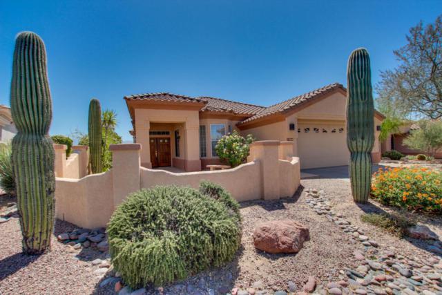13066 N Sunrise Canyon Lane, Marana, AZ 85658 (#21811780) :: RJ Homes Team