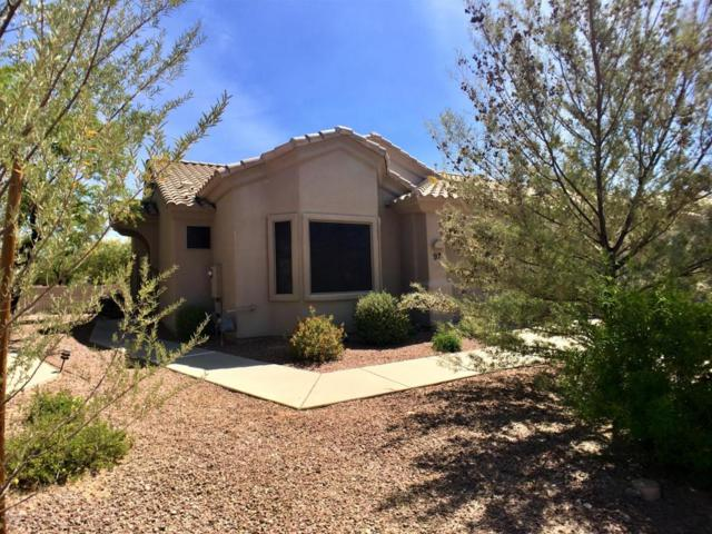 13401 N Rancho Vistoso Boulevard #97, Oro Valley, AZ 85755 (#21811792) :: My Home Group - Tucson