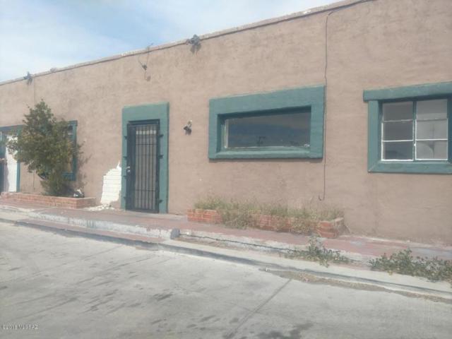 4633 S 12th Avenue, Tucson, AZ 85714 (#21811828) :: My Home Group - Tucson