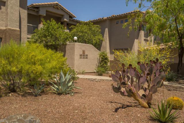 655 W Vistoso Highlands Drive #203, Tucson, AZ 85755 (#21811874) :: RJ Homes Team