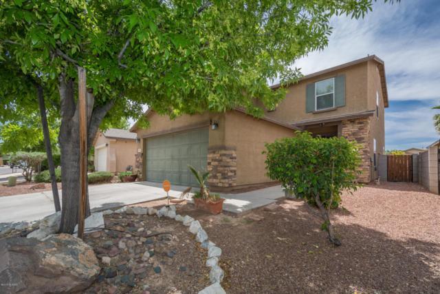 6396 S Sunrise Valley Drive, Tucson, AZ 85706 (#21811889) :: RJ Homes Team