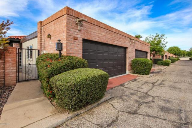 7531 E Camino De Querabi, Tucson, AZ 85715 (#21811915) :: Long Realty - The Vallee Gold Team