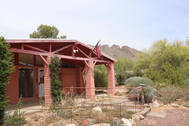 402 W Hardy Road, Oro Valley, AZ 85737 (#21811966) :: The Josh Berkley Team