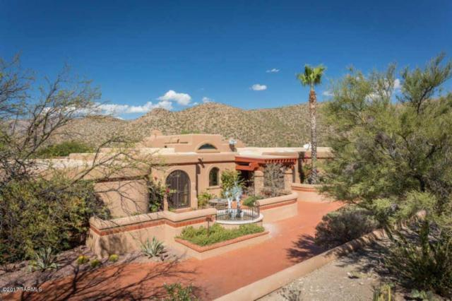 13305 E Saddlerock Road, Tucson, AZ 85749 (#21812046) :: Long Realty - The Vallee Gold Team